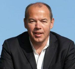 Christophe Ginisty
