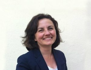 Catherine Champeyrol
