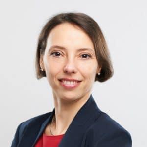 Conférencière Amélie Maurel