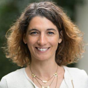 Conférencière Caroline Loisel