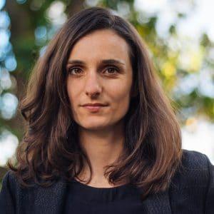Intervenante Jennifer Murzeau