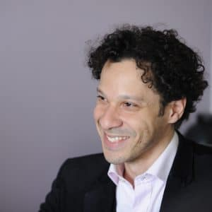 Intervenant Karim Mahmoud-Vintam