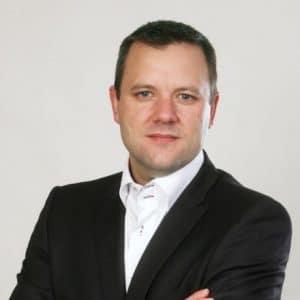 Conférencier Nicolas Duguay