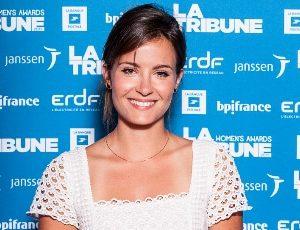 Emmanuelle Duez