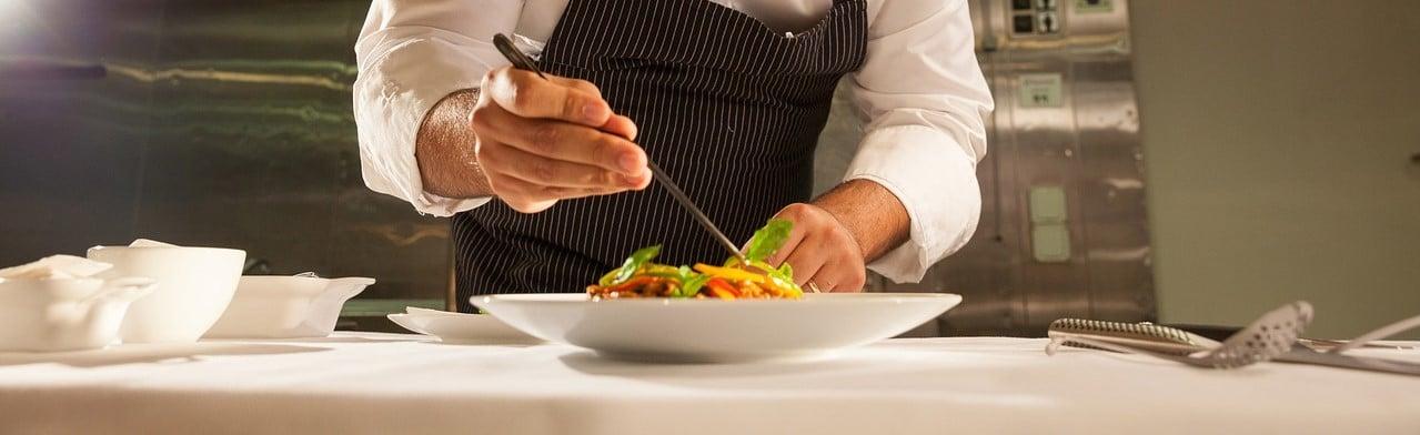 Guide gastronomique