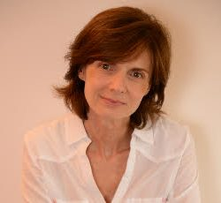 Geneviève Férone-Creuzet
