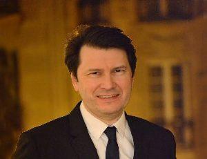 Ghislain Deslandes