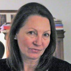 Nadiha Aissoun