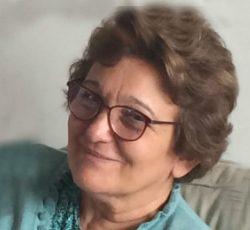 Irène Papaligouras