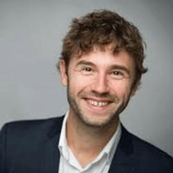 Julien Bourelle