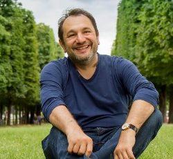 Laurent Buratti