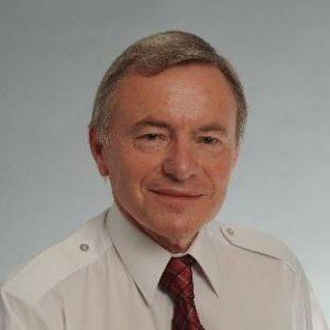 conférencier Michel Thorigny