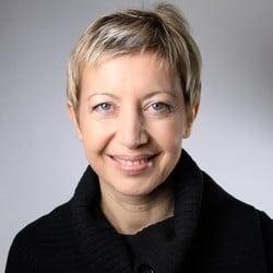 Nadine Sciacca
