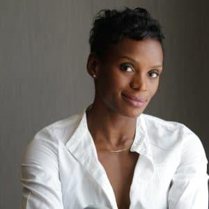 Intervenante Reïna-Flor Okori