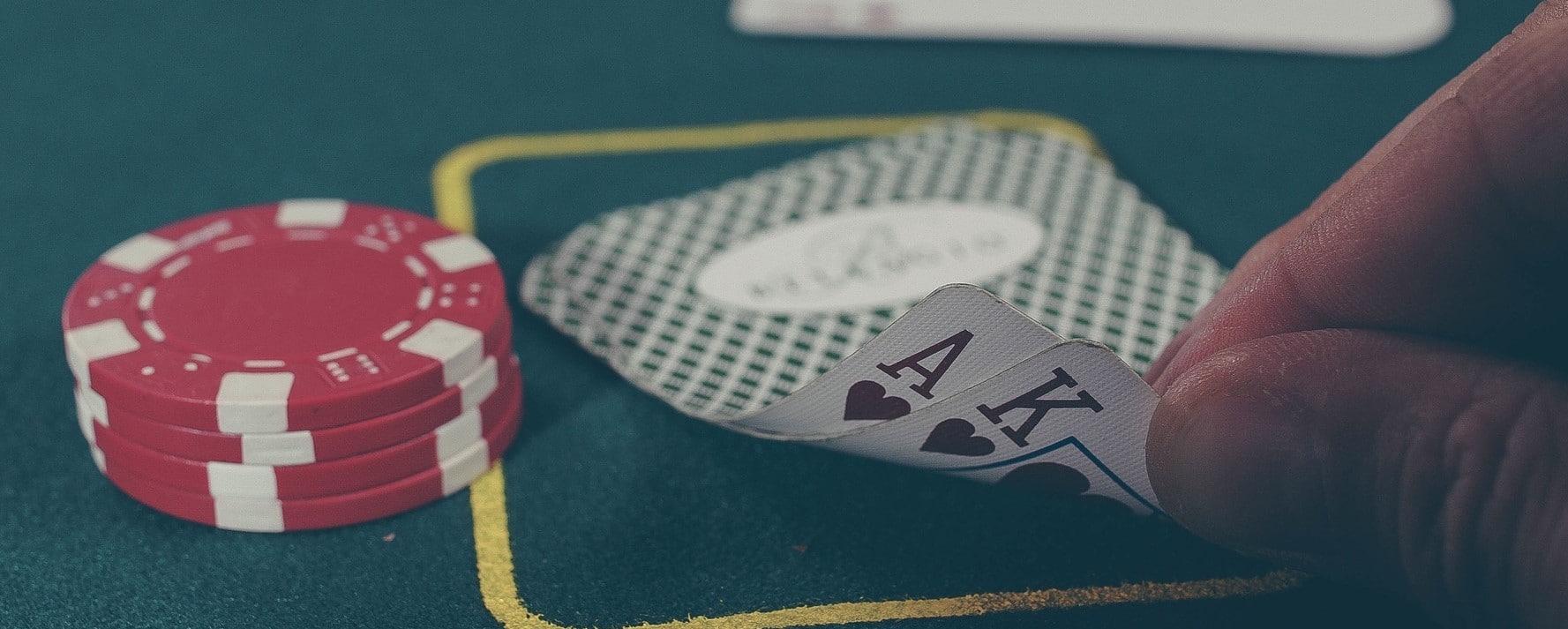 Vanessa Hellebuyck - poker