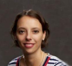 Amélie Maurel