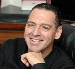 Charles Martin-Krumm