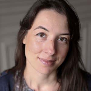 conférencière Audrey Moutardier