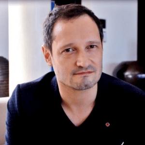 conférencier Nicolas Belnou