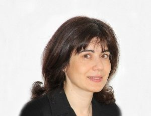 Agnès Duroni