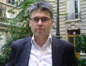 Eric Vinson