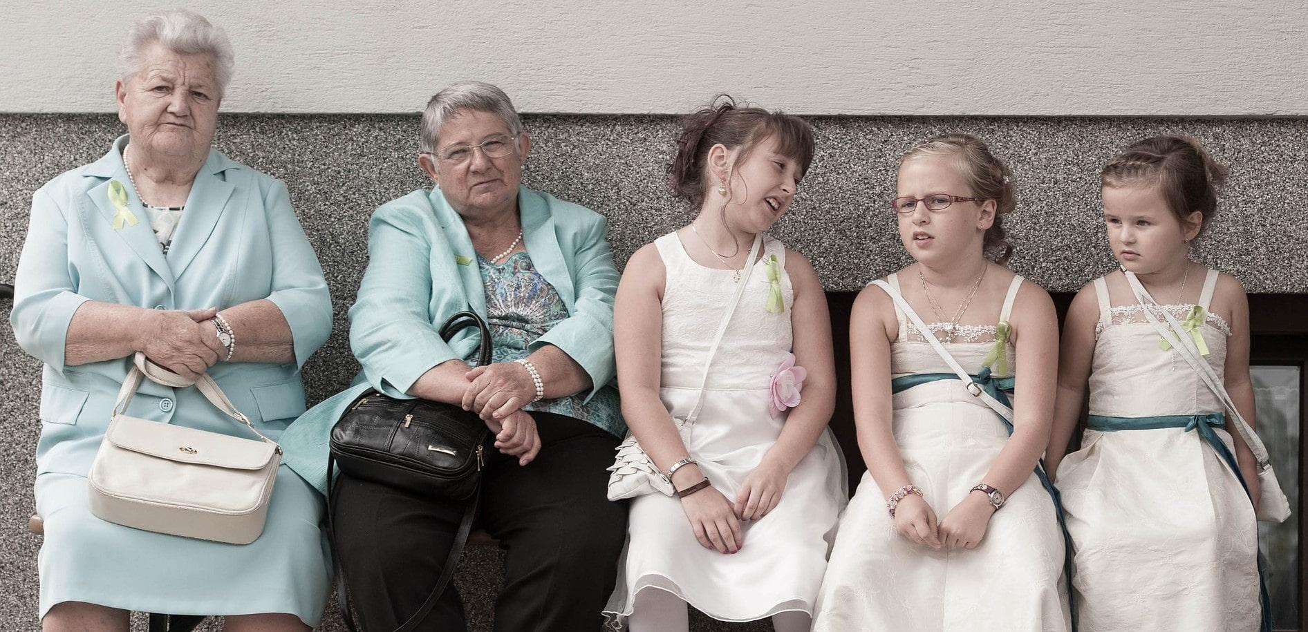 générations