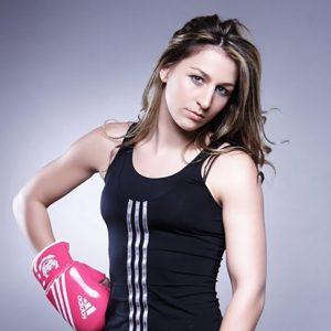 Lucie Bertaud