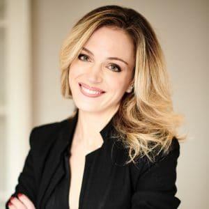 animatrice Vicky Bogaert