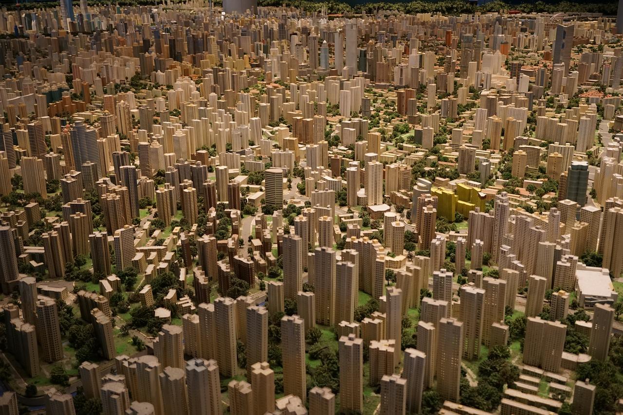 Urbanisme